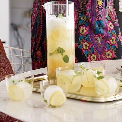 Another Delicious Summer Drink: The Ginger Shandy