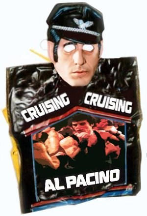 al pacino,wtf,movies,cruising,best movie,funny
