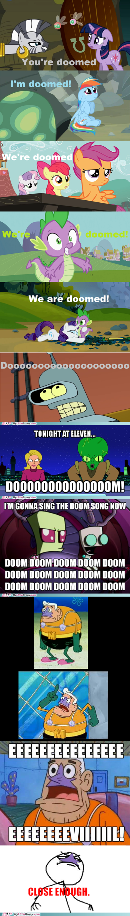Doom?