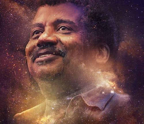 Coming Soon of the Day: Neil Degrasse Tyson Will Host the Sequel of Carl Sagan's Cosmos