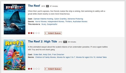 sequels,Movie,netflix,knockoff,funny