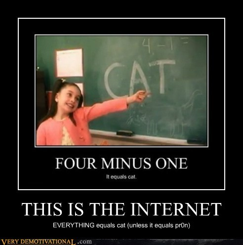 And That's How Internet Math Works