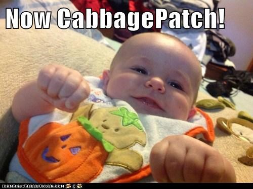 Now CabbagePatch!