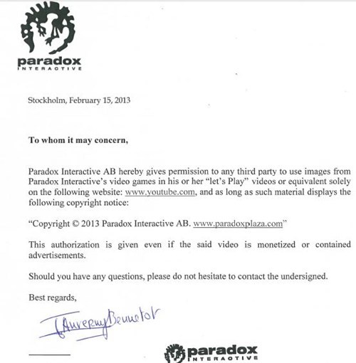 paradox,awesome,video game companies