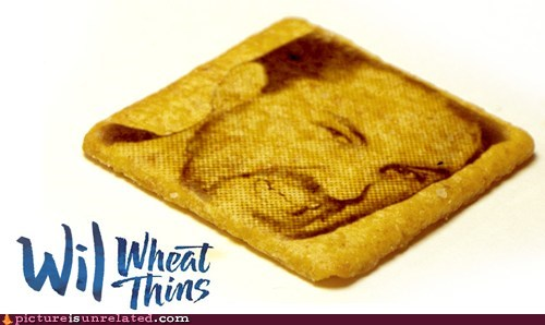 wtf,wil wheaton,puns,crackers,funny