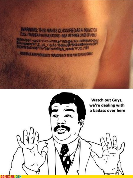 The Most Dangerous Tattoo In The World