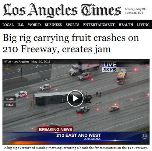 news,puns,latimes,mmm jam,funny,fail nation,g rated