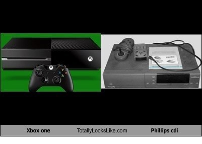 totallylookslike,xbox,xbox reveal,video games,funny,xbox one