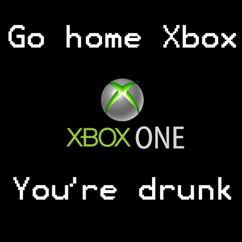 Testing Out the Xbox's Speech Controls...
