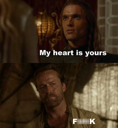 Game of Thrones,funny,Daenerys Targaryen