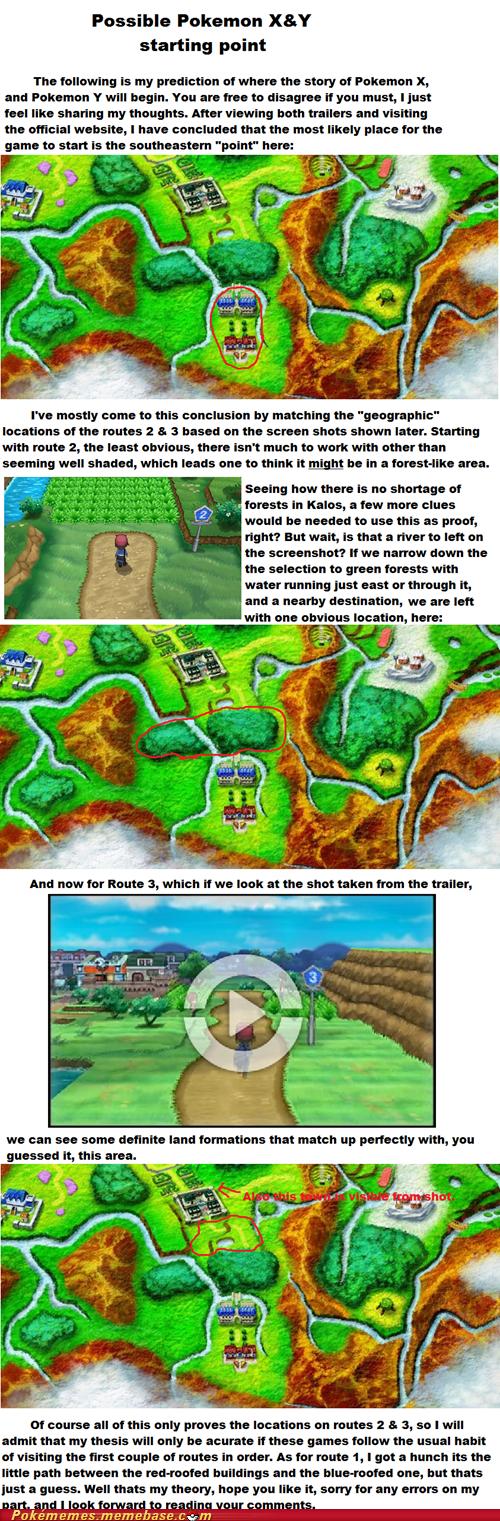 Pokémon,theories,tldr