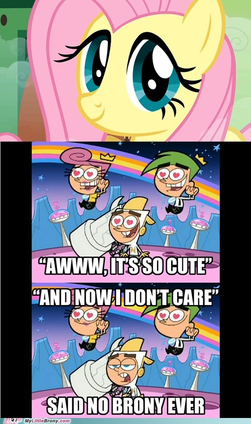 images of Of My Little Brony Fairly Oddparents Friendship Is Magic ...