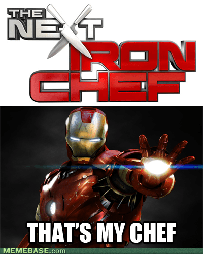 That's My Chef