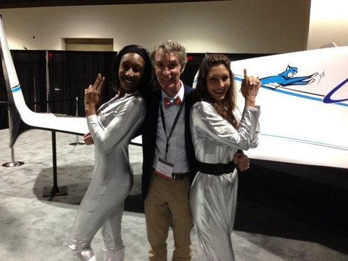 Bill Nye You, Rogue You