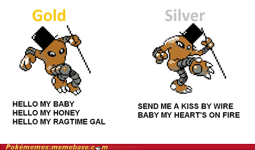 Classic: Hitmonlee Dances Through Generations