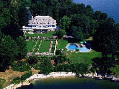 The Most Expensive Home in the US is on the Market for $190 Million