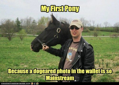 My First Pony