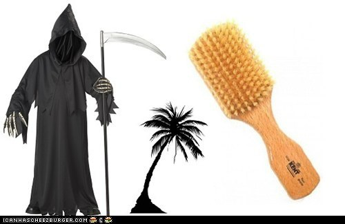 A Brush With Death on Vacation