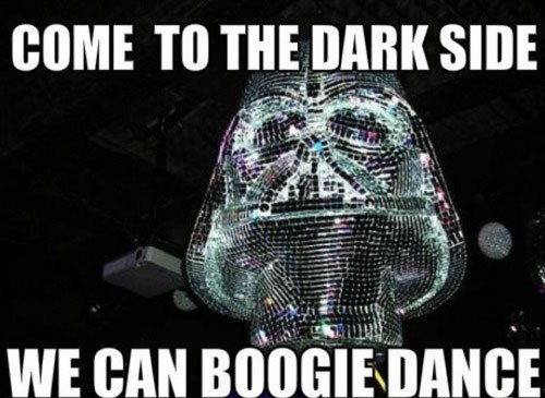 Time to Boogie, Boogie