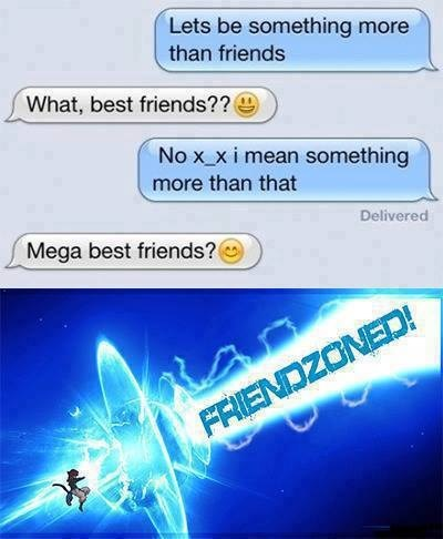 Let's Be Mega Super Awesome Best Friends!