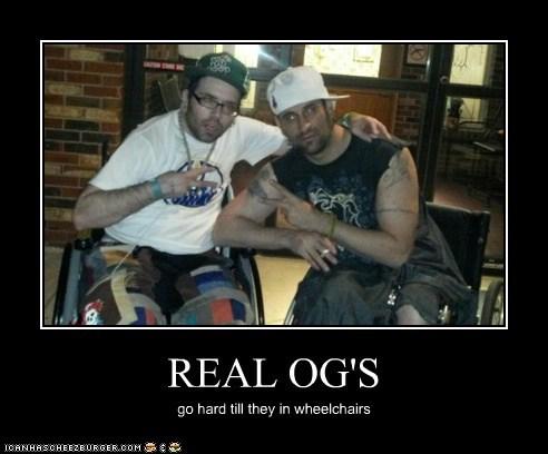 REAL OG'S