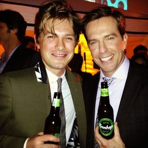 Naturally, Hanson's New Beer is Called Mmmhops...