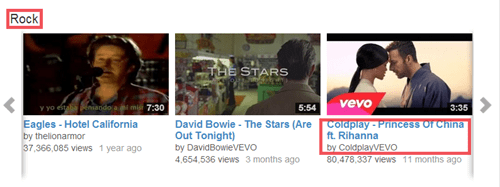 Youtube Categorization Fail
