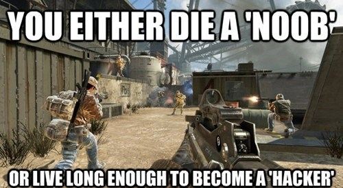 call of duty,FPS,hackers,noobs,video games,funny