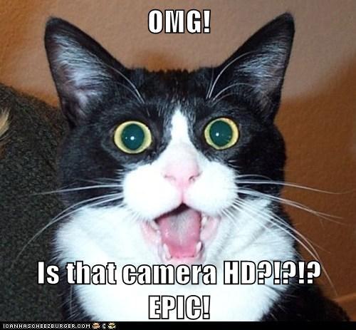 HD! OMG!