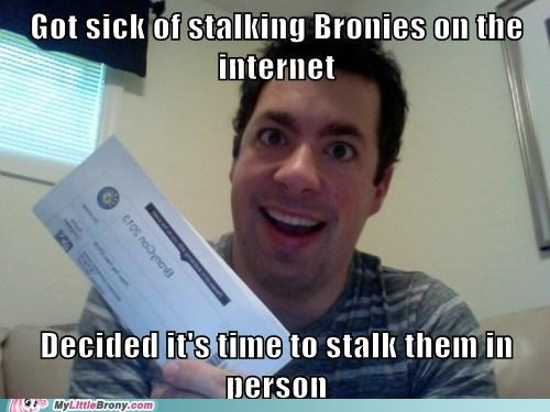 The Overly Attached Brony is coming to Bronycon