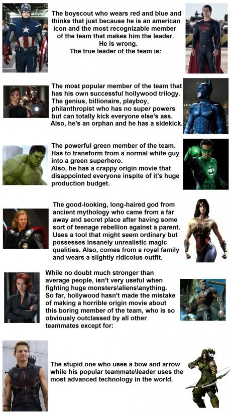 comparison,movies,justice league,funny,avengers