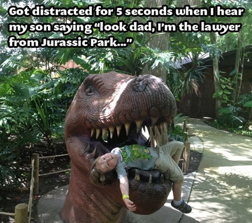 kids,movies,jurassic park,funny,g rated,parenting