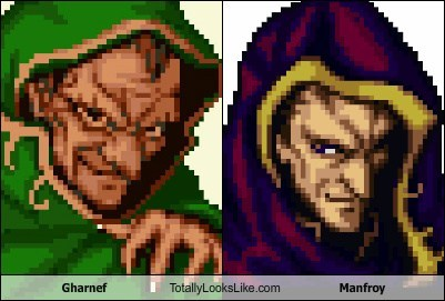 gharnef,manfroy,fire emblem,totally looks like,funny