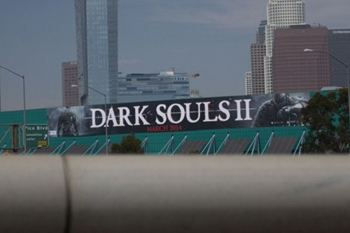 Dark Souls II Confirmed for March 2014