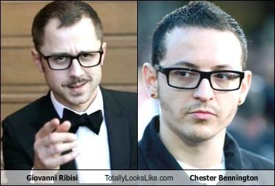 giovanni ribisi,totally looks like,chester bennington,funny