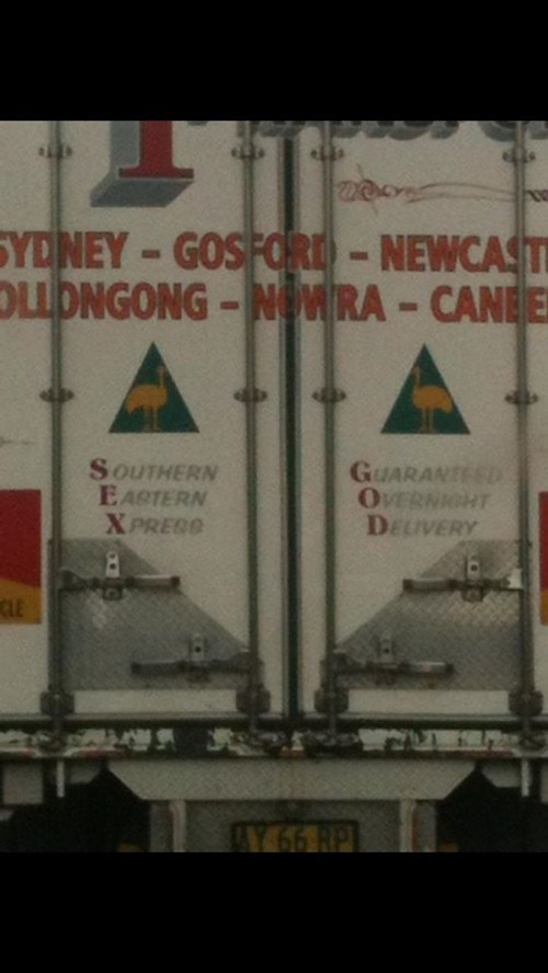 This Australian Business is Deliverying the Goods