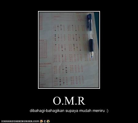 O.M.R