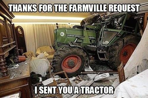 tractor,Farmville,crash,failbook,g rated