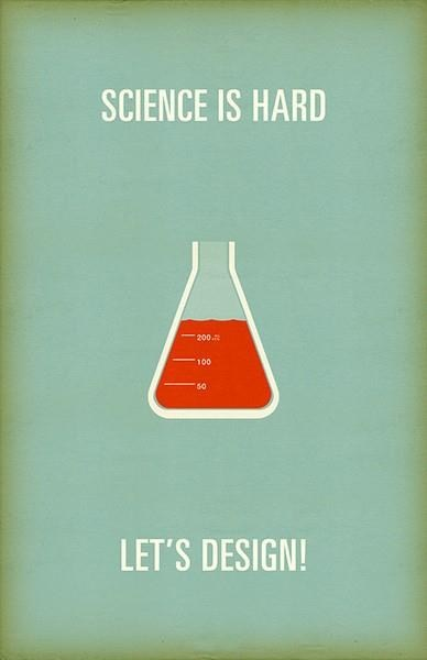 Designing Science