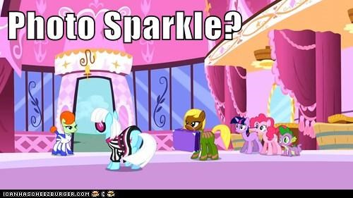 Photo Sparkle?
