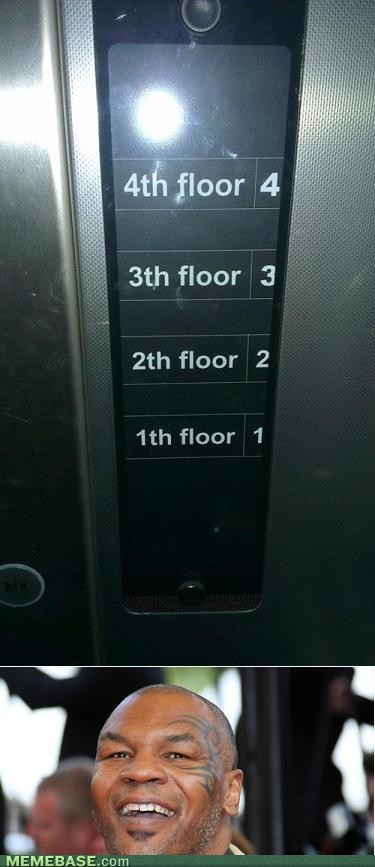 That's My Floor