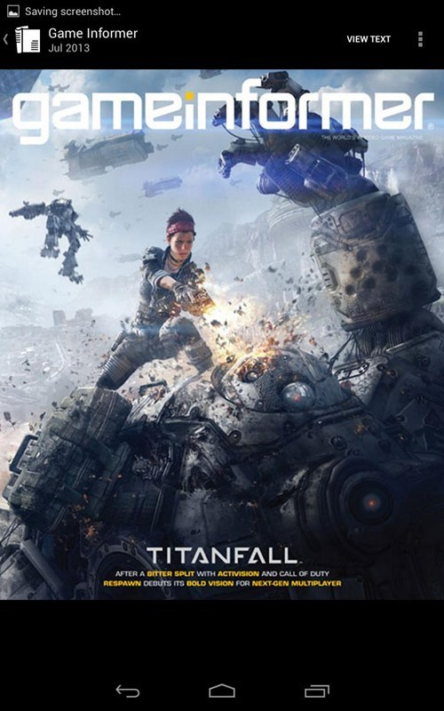 "Respawn's Game ""Titanfall"" Leaked: Only on Xbox and PC"