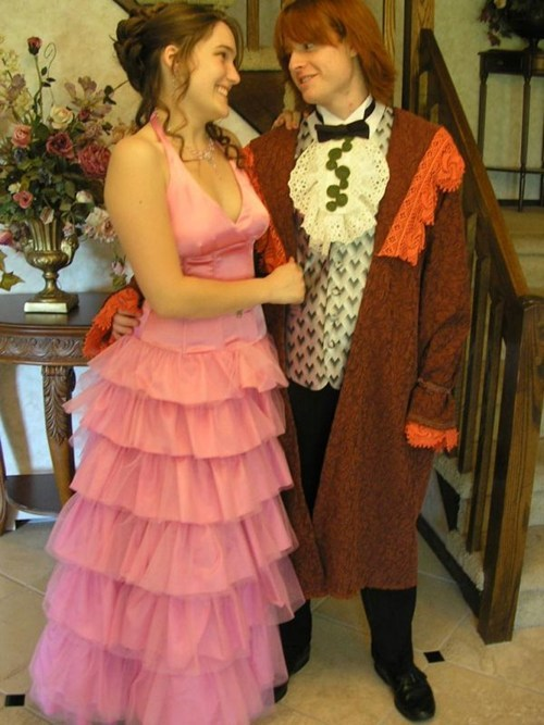 A Yule Ball to Remember