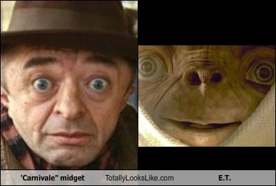 E.T,midgets,totally looks like,funny