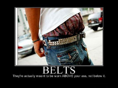 Learn to Belt, Bro