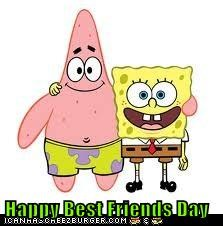 Happy Best Friends Day