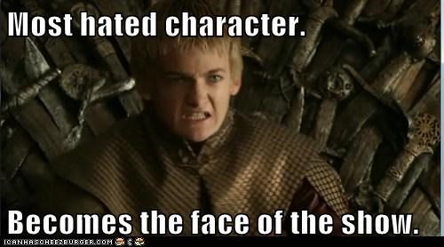 Game of Thrones,joffrey baratheon