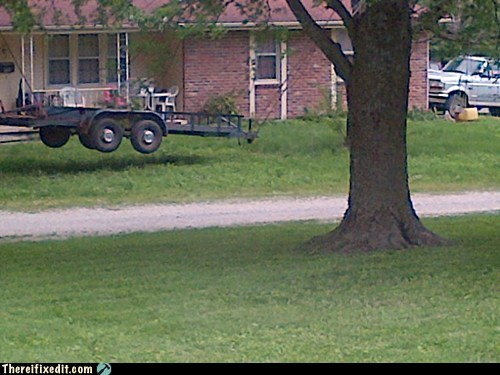 How to Avoid a Ticket for Parking in the Grass