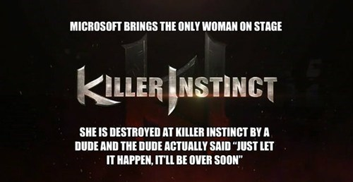 Controversy of the Day: Killer Instinct Was a Little Too Killer