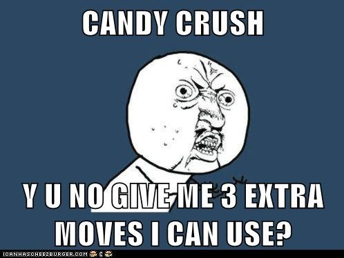candy crush saga pink ribbon and 3 extra moves in candy candy crush